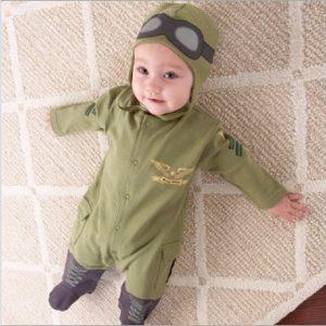 Disfraz Bebé Niño / Baby Boy