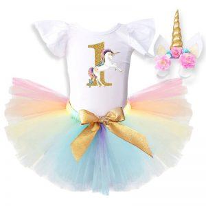 Disfraz Bebé Niña / Baby Girl