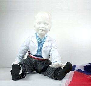 Vestuario Bebé / Baby Boy